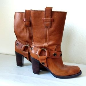 Tommy Hilfiger Ankle/Midcalf Boots